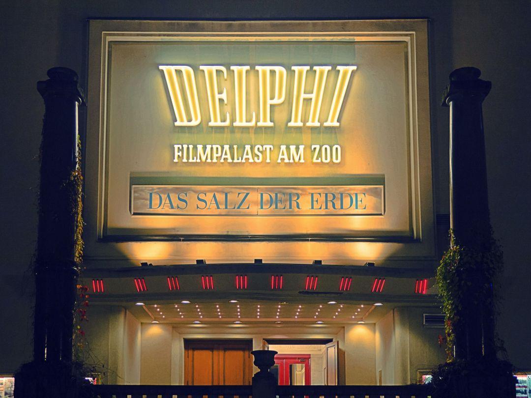 Delphi am Zoo